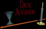 Dark Arcanum Podcast